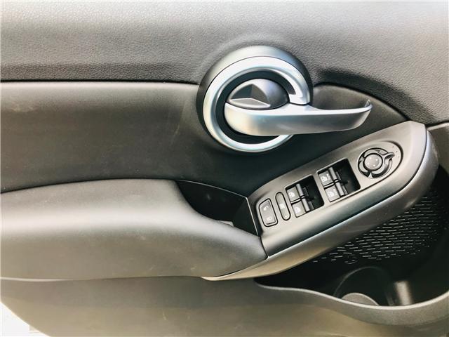 2018 Fiat 500X Sport (Stk: J676403) in Surrey - Image 22 of 28