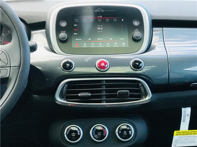 2018 Fiat 500X Sport (Stk: J676403) in Surrey - Image 17 of 28