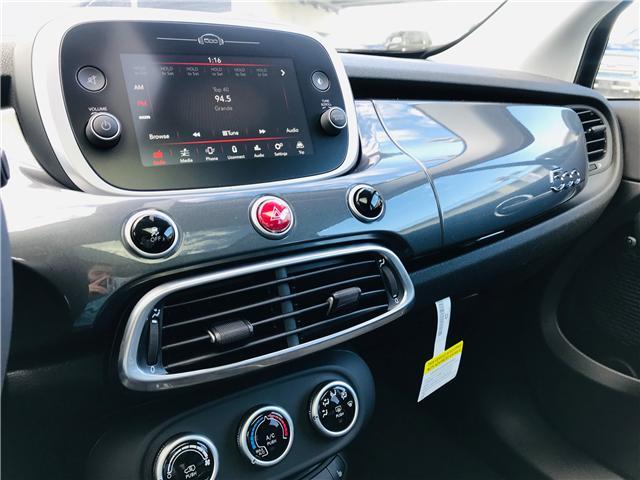 2018 Fiat 500X Sport (Stk: J676403) in Surrey - Image 19 of 28