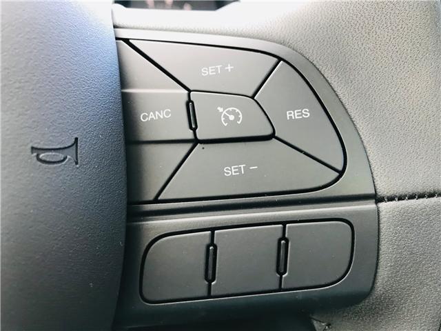 2018 Fiat 500X Sport (Stk: J676403) in Surrey - Image 24 of 28