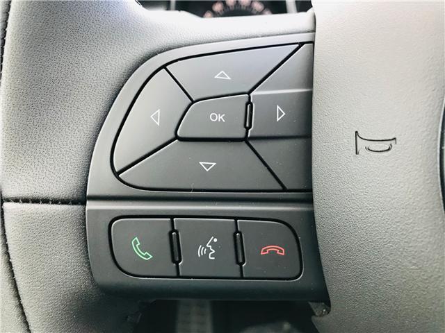 2018 Fiat 500X Sport (Stk: J676403) in Surrey - Image 23 of 28