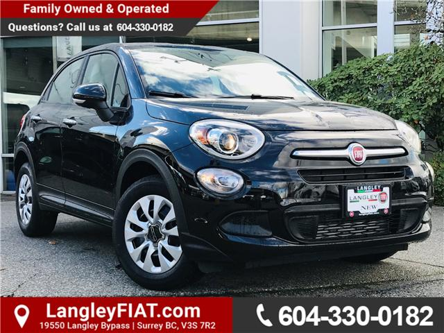 2018 Fiat 500X Pop (Stk: J673377) in Surrey - Image 1 of 29