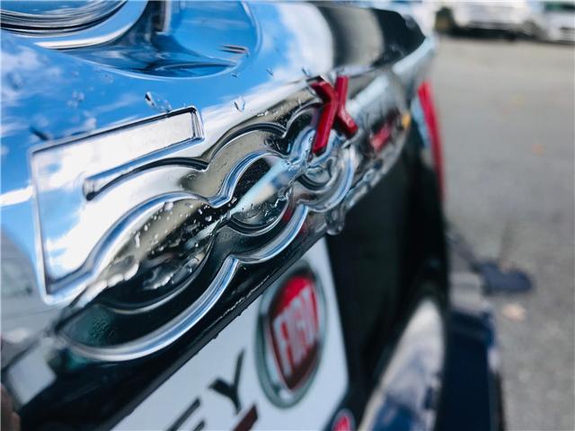 2018 Fiat 500X Pop (Stk: J673377) in Surrey - Image 11 of 29