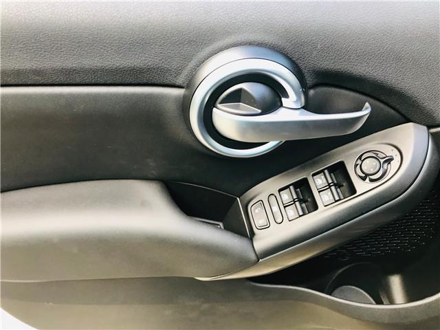 2018 Fiat 500X Pop (Stk: J673377) in Surrey - Image 25 of 29