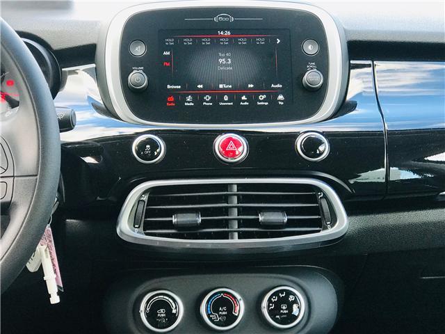 2018 Fiat 500X Pop (Stk: J673377) in Surrey - Image 18 of 29