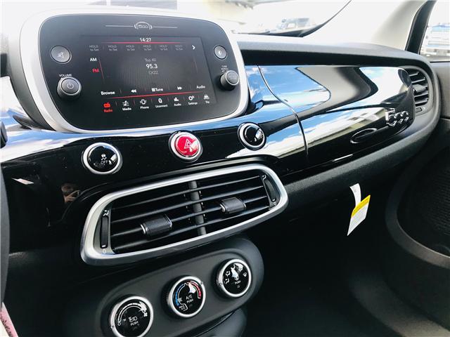 2018 Fiat 500X Pop (Stk: J673377) in Surrey - Image 20 of 29