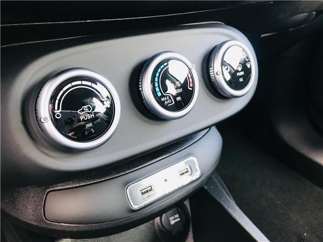 2018 Fiat 500X Pop (Stk: J673377) in Surrey - Image 21 of 29