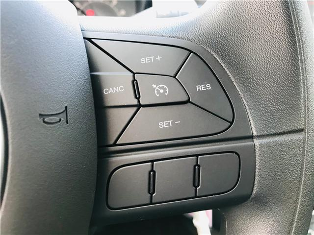 2018 Fiat 500X Pop (Stk: J673377) in Surrey - Image 24 of 29