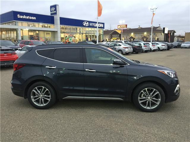 2018 Hyundai Santa Fe Sport 2.0T Limited (Stk: B7135) in Saskatoon - Image 2 of 28