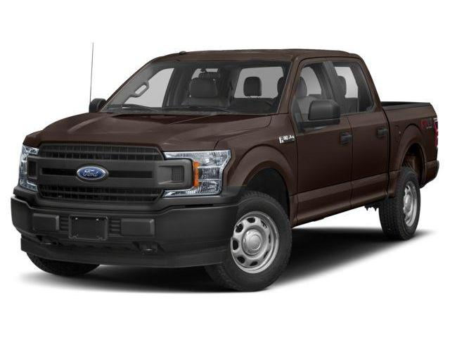 2018 Ford F-150  (Stk: 18412) in Perth - Image 1 of 9