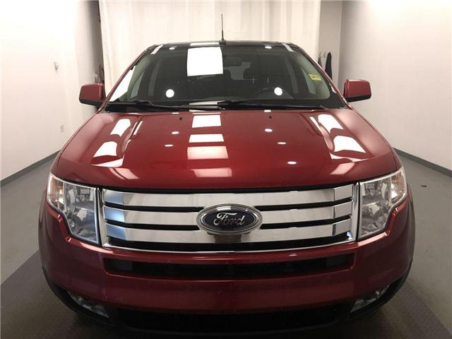 2008 Ford Edge Limited (Stk: 196417) in Lethbridge - Image 3 of 19