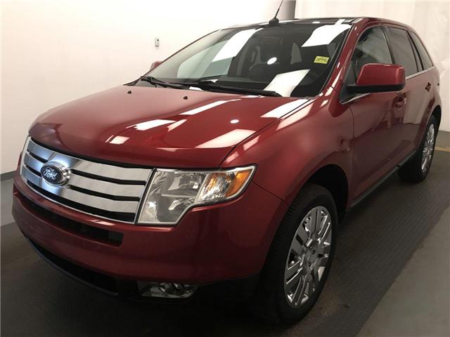 2008 Ford Edge Limited (Stk: 196417) in Lethbridge - Image 4 of 19