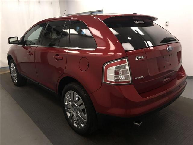 2008 Ford Edge Limited (Stk: 196417) in Lethbridge - Image 6 of 19