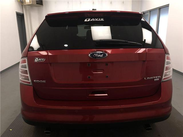 2008 Ford Edge Limited (Stk: 196417) in Lethbridge - Image 7 of 19