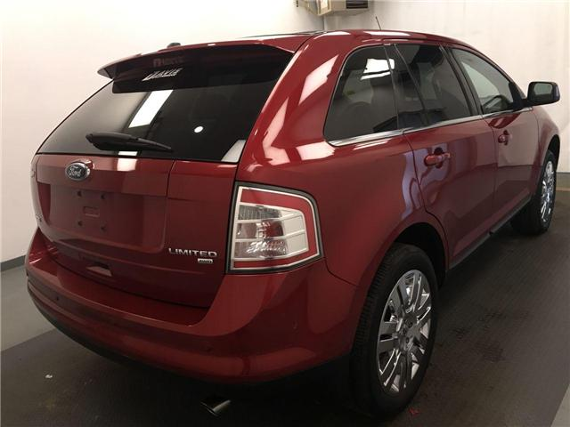 2008 Ford Edge Limited (Stk: 196417) in Lethbridge - Image 8 of 19