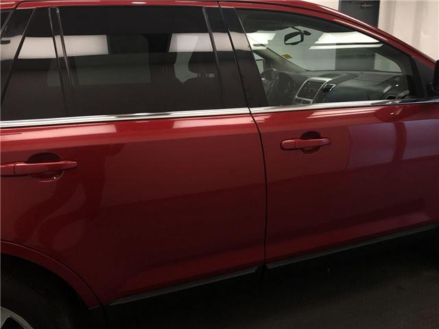 2008 Ford Edge Limited (Stk: 196417) in Lethbridge - Image 9 of 19