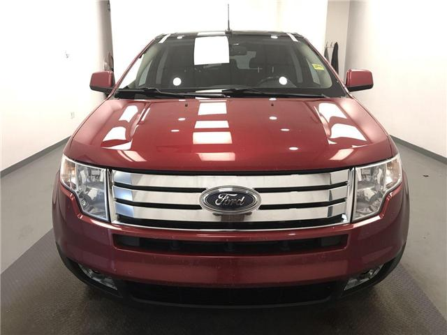 2008 Ford Edge Limited (Stk: 196417) in Lethbridge - Image 16 of 19