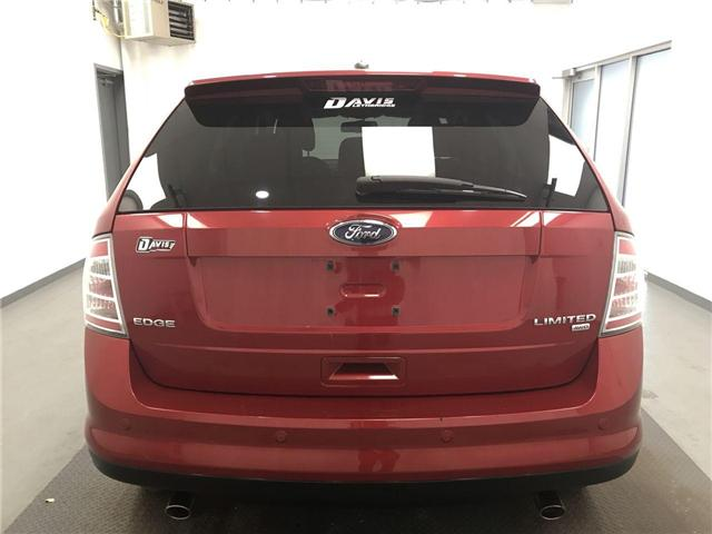 2008 Ford Edge Limited (Stk: 196417) in Lethbridge - Image 17 of 19