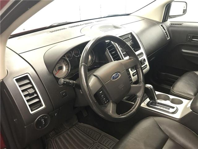 2008 Ford Edge Limited (Stk: 196417) in Lethbridge - Image 19 of 19