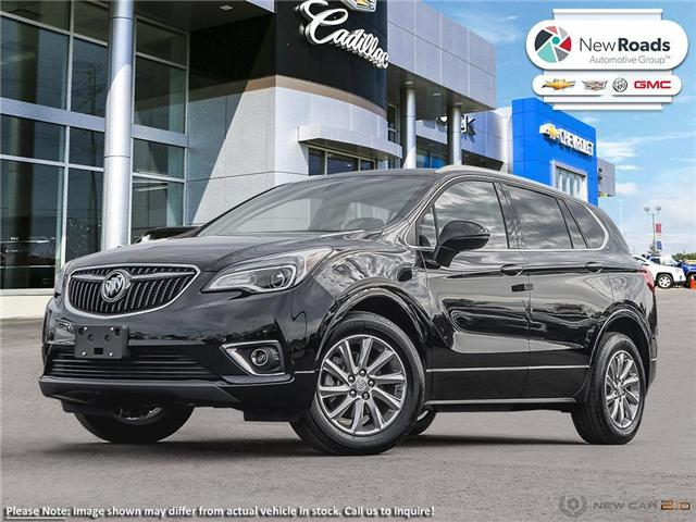 2019 Buick Envision Essence (Stk: D023049) in Newmarket - Image 1 of 23