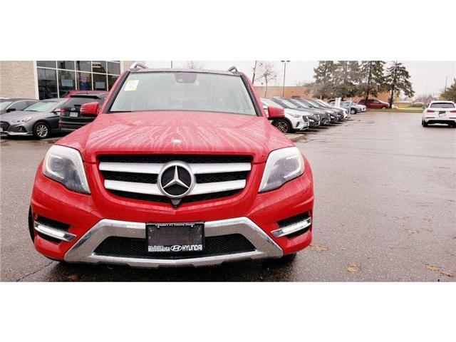 2015 Mercedes-Benz GLK350 CLASS -IN GREAT CONDITION (Stk: OP10143) in Mississauga - Image 2 of 28
