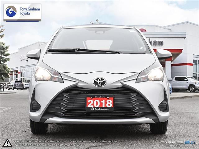 2018 Toyota Yaris LE (Stk: U9029) in Ottawa - Image 2 of 27