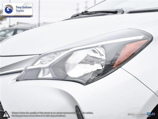 2018 Toyota Yaris LE (Stk: U9029) in Ottawa - Image 10 of 27