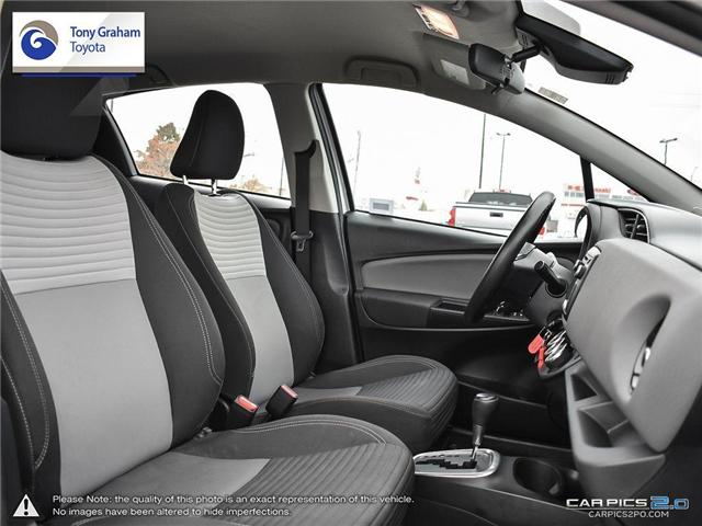 2018 Toyota Yaris LE (Stk: U9029) in Ottawa - Image 23 of 27