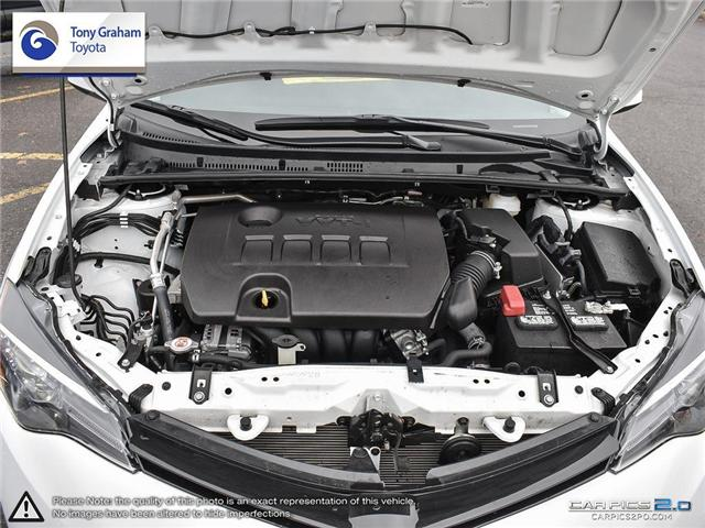 2018 Toyota Corolla LE (Stk: U9045) in Ottawa - Image 8 of 28