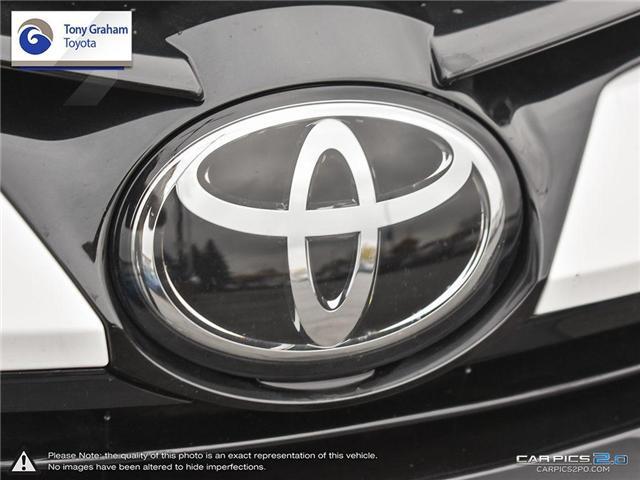 2018 Toyota Corolla LE (Stk: U9045) in Ottawa - Image 9 of 28