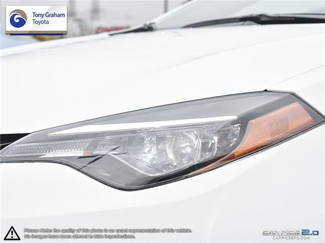 2018 Toyota Corolla LE (Stk: U9045) in Ottawa - Image 10 of 28