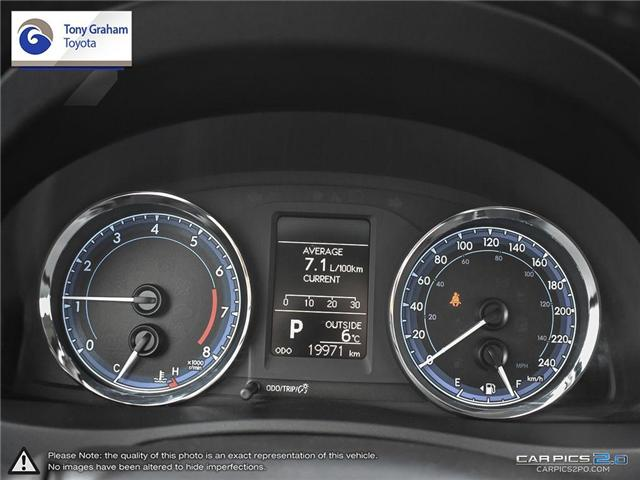 2018 Toyota Corolla LE (Stk: U9045) in Ottawa - Image 15 of 28