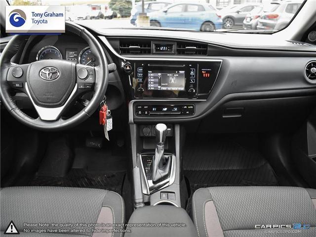2018 Toyota Corolla LE (Stk: U9045) in Ottawa - Image 25 of 28
