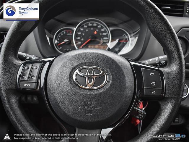 2018 Toyota Yaris LE (Stk: U9036) in Ottawa - Image 14 of 27