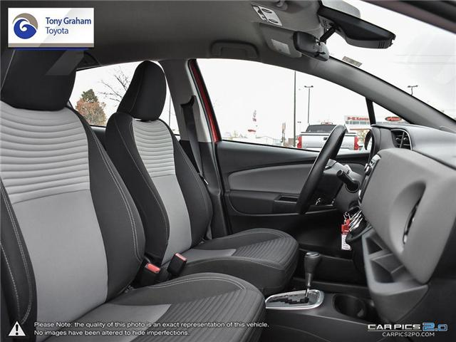 2018 Toyota Yaris LE (Stk: U9036) in Ottawa - Image 23 of 27