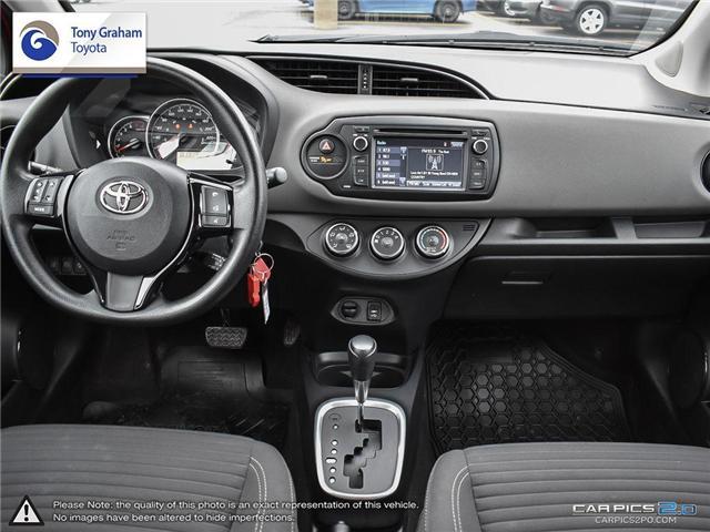 2018 Toyota Yaris LE (Stk: U9036) in Ottawa - Image 25 of 27