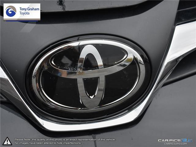 2018 Toyota Sienna LE 8-Passenger (Stk: U9044) in Ottawa - Image 9 of 26