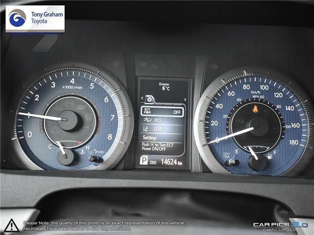 2018 Toyota Sienna LE 8-Passenger (Stk: U9044) in Ottawa - Image 15 of 26