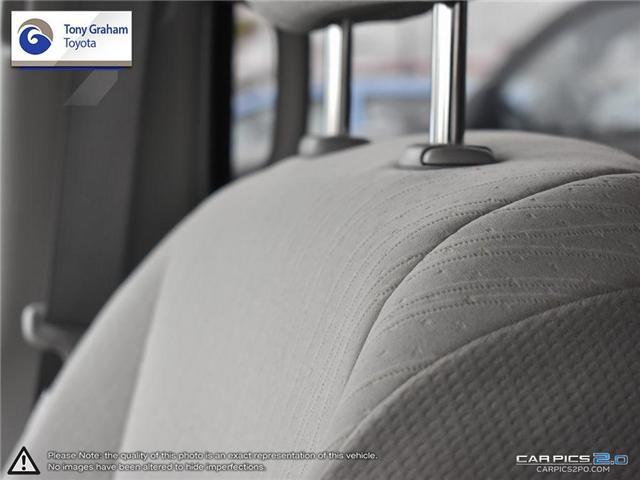 2018 Toyota Sienna LE 8-Passenger (Stk: U9044) in Ottawa - Image 21 of 26