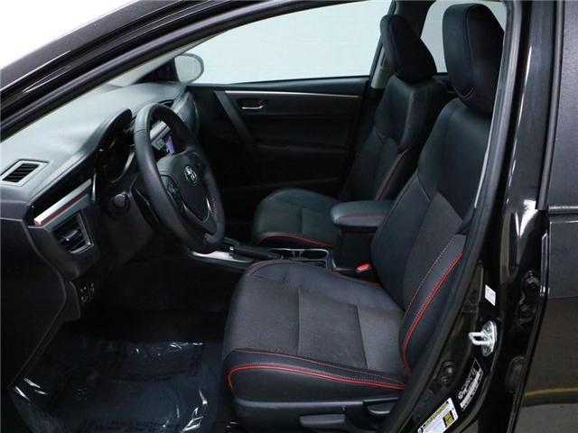 2015 Toyota Corolla S (Stk: 186277) in Kitchener - Image 5 of 27