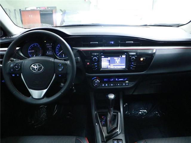 2015 Toyota Corolla S (Stk: 186277) in Kitchener - Image 6 of 27