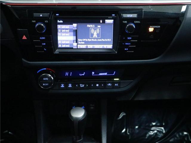 2015 Toyota Corolla S (Stk: 186277) in Kitchener - Image 8 of 27