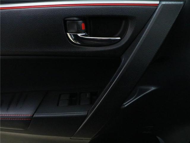 2015 Toyota Corolla S (Stk: 186277) in Kitchener - Image 11 of 27