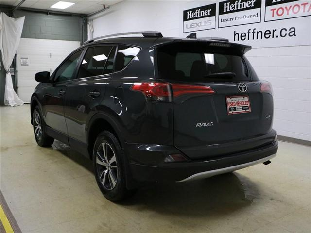 2016 Toyota RAV4 XLE (Stk: 186285) in Kitchener - Image 2 of 27