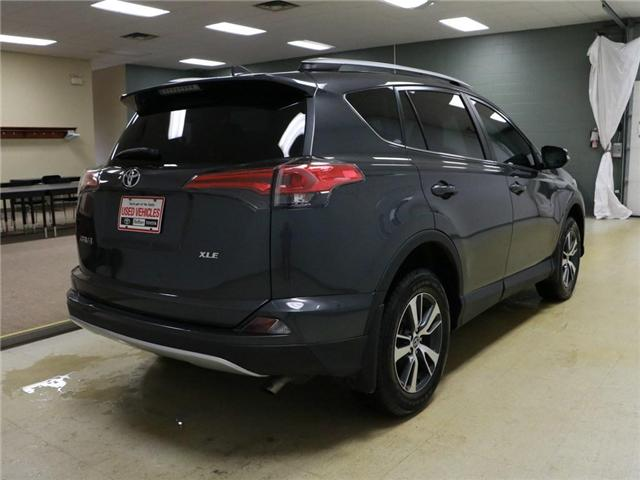 2016 Toyota RAV4 XLE (Stk: 186285) in Kitchener - Image 3 of 27