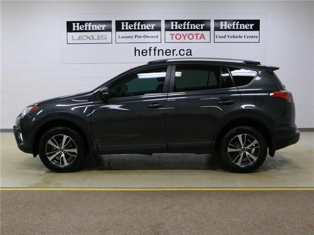 2016 Toyota RAV4 XLE (Stk: 186285) in Kitchener - Image 18 of 27