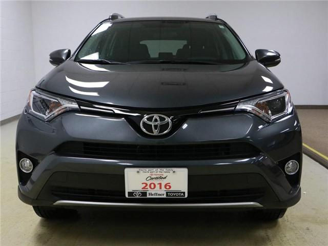 2016 Toyota RAV4 XLE (Stk: 186285) in Kitchener - Image 19 of 27