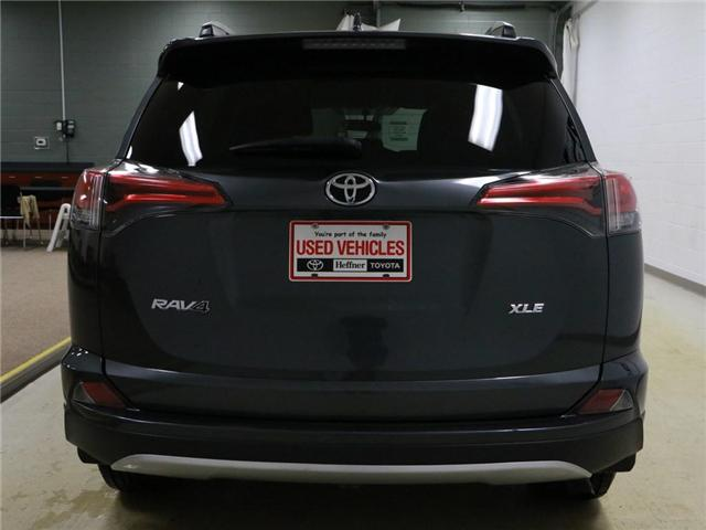 2016 Toyota RAV4 XLE (Stk: 186285) in Kitchener - Image 20 of 27