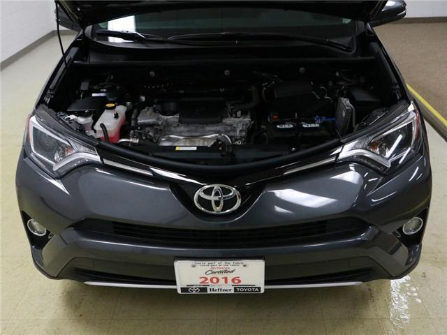 2016 Toyota RAV4 XLE (Stk: 186285) in Kitchener - Image 24 of 27