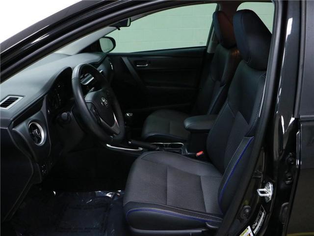 2017 Toyota Corolla SE (Stk: 186289) in Kitchener - Image 5 of 27